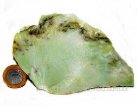 Pirofilita Verde Com Dendrita Natural De Garimpo Cod PV7830