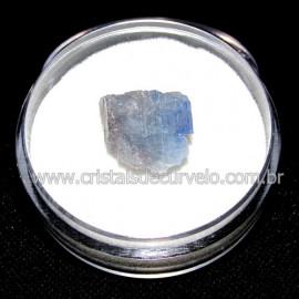Safira Corindon Natural no Estojo Para Colecionar Cod 114349