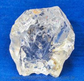 Bloco de Cristal Extra Pedra Bruta Forma Natural Cod 111020