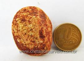 Silimanita Mineral Natural Para Colecionador Pedra Brasileira Cod 82.6