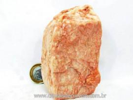 Amazonita Rosa Familia Feldspato Pedra Garimpo MG Natural Para Coleção Cod 357.4