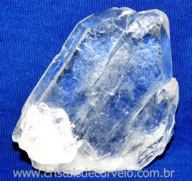 Cristal Gêmeos Tântrico Natural pra uso Esotérico Cod 110345