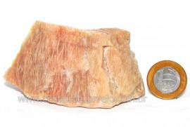 Amazonita Rosa Família Feldspato Pedra Natural Cod 103040