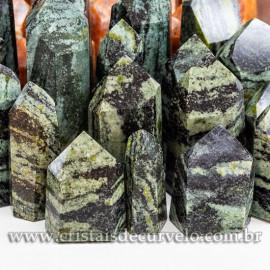 01 kg Ponta Quartzo Brasil Pedra Natural Gerador ATACADO