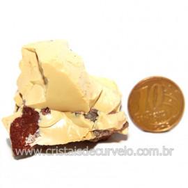 Quartzo Jiboia Bruto Ideal P/Coleçao e Esoterismo Cod 117818
