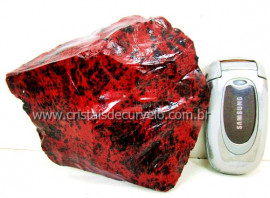 Obsidiana Mogno ou Mahogany Mineral Lava Vulcanica Para Colecionador Cod 622.1
