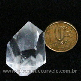 Cristal Phantom ou Cristal Fantasma Pedra Natural Cod 126874