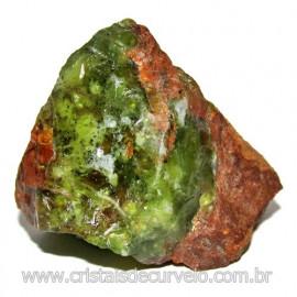 Opala Verde Pedra Genuina P/Coleçao ou Lapidaçao Cod 114700