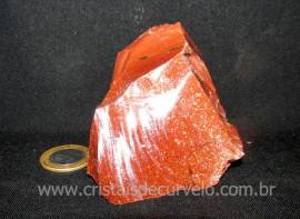 Pedra Do Sol Pigmento Dourado Para Lapidar Colecionador ou Esoterismo Cod 377.0