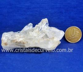 Drusa Cristal Extra Pedra Ideal Para Esoterismo Cod 127622