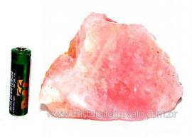 Quartzo Rosa Pedra Extra Qualidade P/Colecionador Cod 102679