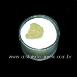 Crisoberilo Mineral Raro Grupo do Berilo Boa Cor Cod 118454