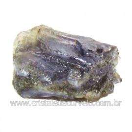 Safira D'Água Pedra Genuina P/ Coleçao no Estojo Cod 114734