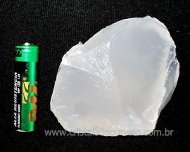 Quartzo Opalado Cristal Nevoado Pedra Natural Cod 102750