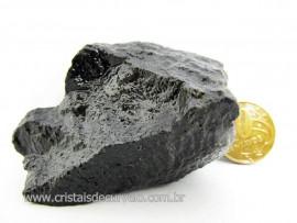 Basalto Bruto Pedra Pra Colecionador ou Estudante de Minerais Geologia Cod 64.2