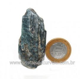 Cianita Azul Distênio Pedra Ideal Para Coleção Cod 121821