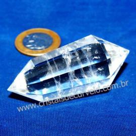 Voguel Bi Terminado Cristal 12 Faces Vogel Extra Cod 120260