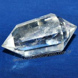 Voguel Cristal Bi-terminado Boa Transparencia Cod 109510