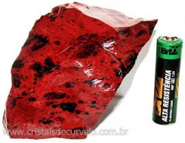 Obsidiana Mogno ou Mahogany Pedra Bruta Vulcânica Cod 103084