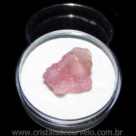 Canga Rosa No Estojo Para Colecionador Exigente Cod 115487