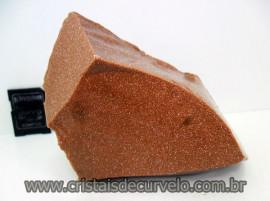 Pedra Do Sol Pigmento Dourado Para Lapidar Colecionador ou Esoterismo Cod 474.3