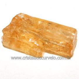 Canudo Topazio Imperial Pedra Extra Origem Ouro Preto 113259