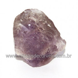 Ametista Bruto Cristal Tok Lilas Ideal Esoterismo Cod 118041