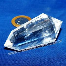 Voguel Bi Terminado Cristal 12 Faces Vogel Extra Cod 120251