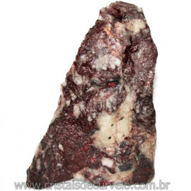 Barita Pedra Bruta Ideal P/ Colecionador Exigente Cod 116137