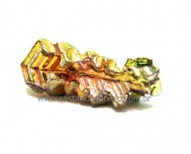 Bismuto Mineral ou Bismuth Stone Pedra Natural Cod BB6018