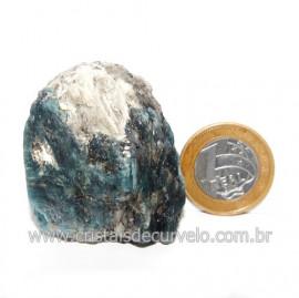 Cianita Azul Distênio Pedra Ideal Para Coleção Cod 121899