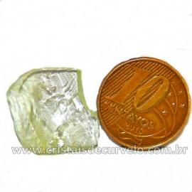 Hidenita ou Kunzita Verde Pedra Natural Cod 126782