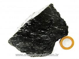 Jaspe Net Pedra Tamanho Pequeno de Garimpo Com Listas Natural Cor Cod 181.9
