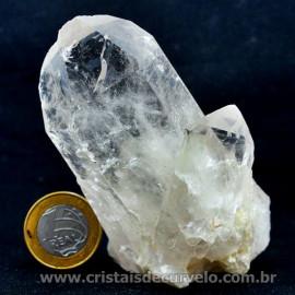 Drusa Cristal Pontas Aglomeradas Para Esoterismo Cod 126042