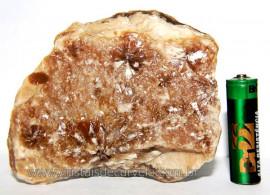 Pedra de Gesso Bruto Para Coleção ou Estudante Cod GB8978