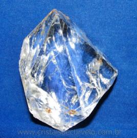 Bloco de Cristal Extra Pedra Bruta Forma Natural Cod 111022