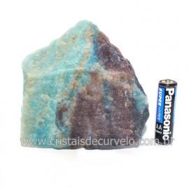 Quartzo Azul Paraíba pedra Rara Para Coleção Cod 118644