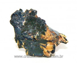 Rutilo na Matriz de Hematita Aglomerado Natural Cod 108281