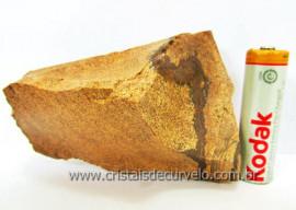Jaspe Paisagem Pedra do Canada Mineral Bruto e Natural Cod 176.2