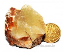 Opala Pedra Bruto Orgânico Fossilizado P/ Coleção Cod 104342