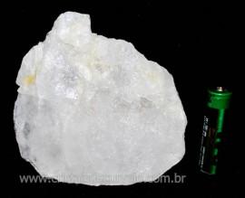 Quartzo Leitoso ou Branco Pedra Bruto Natural Cod 102329