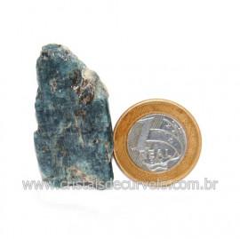 Cianita Azul Distênio Pedra Ideal Para Coleção Cod 121811