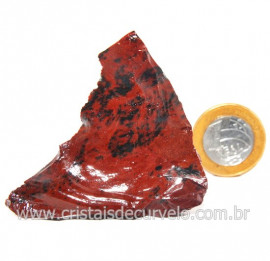 Obsidiana Mogno ou Mahogany Pedra Bruta Vulcanica Cod 127629