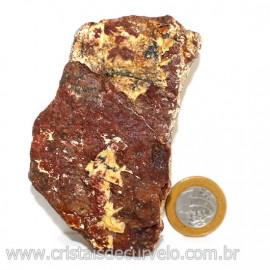 Quartzo Jiboia Bruto Calcedonia Mosaico Bruto Natural Cod 126438