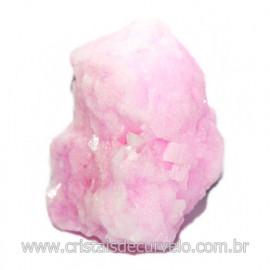 Mangano Calcita Natural P/Colecionador ou Esoterismo Cod 118394