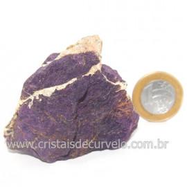 Purpurita Natural Ideal P/ Colecionador Exigente Cod 128457