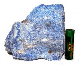 Dumortierita Azul Para Colecionador e Esoterismo Cod 104314