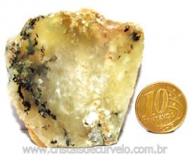 Agata Natural Ideal P/ Esoterismo ou Colecionador Cod 110941