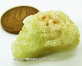 Brasilianita Pedra Bruto Natural Mineral de Garimpo Cod 36.3