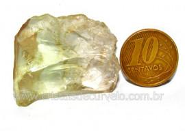 Prasiolita Extra Natural Ametista Verde Para Coleção Cod PE9792
